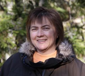 Kirsten Winge. Foto Jesper Nohr