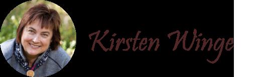 Kirsten Winge